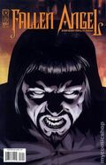 Fallen Angel (2005 2nd Series IDW) 24B