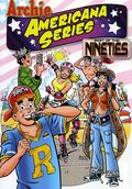 Archie Americana Series Best of the Nineties TPB (2008) 1-1ST