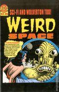 Weird Space (2000) 2