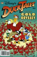 Disney's DuckTales The Gold Odyssey TPB (2008) 1-1ST