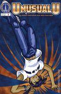 Unusual U (2002) 3