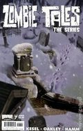Zombie Tales (2008 2nd Series) 7B