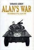 Alan's War The Memories of G.I. Alan Cope GN (2008) 1-1ST