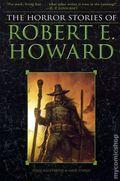 Horror Stories of Robert E. Howard SC (2008) 1-1ST