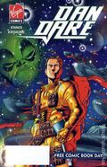 Virgin Comics FCBD (2008) Stranded Dan Dare 2008