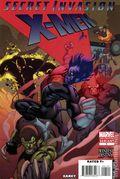 Secret Invasion X-Men (2008) 1B