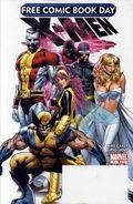 X-Men FCBD (2008) 2008