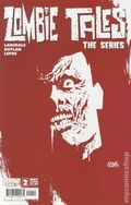 Zombie Tales (2008 2nd Series) 2A