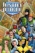 Justice League International HC (2008-2009 DC) 3-1ST