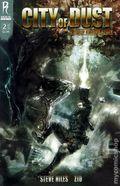 City of Dust (2008) 2D