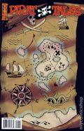Pirat Tales Legend of Cat o' Nine Tales (2008 IDW) 1B
