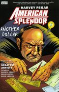 American Splendor Another Dollar TPB (2009 DC/Vertigo) 1-1ST