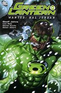 Green Lantern Wanted Hal Jordan TPB (2007 DC) 1-1ST