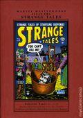 Marvel Masterworks Atlas Era Strange Tales HC (2007-2013 Marvel) 2-1ST