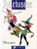 Melusine GN (2007- Cinebook) 1-1ST