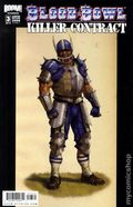 Blood Bowl Killer Contract (2008) 3C