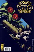 Doctor Who Classics (2007 IDW) 4B