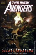 New Avengers HC (2005-2010 Marvel) 1st Series Collections 9-1ST