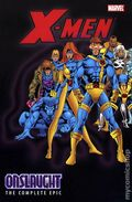 X-Men Onslaught The Complete Epic TPB (2007-2008 Marvel) 4-1ST