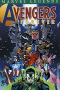 Avengers Legends TPB (2001-2003 Marvel) 1-REP