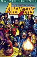 Avengers Legends TPB (2001-2003 Marvel) 2-1ST