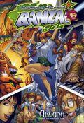 Banzai Girl TPB (2007 Arcana) 1-1ST
