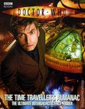 Doctor Who The Time Traveller's Almanac HC (2008) 1-1ST