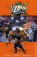 El Zombo Fantasma TPB (2005) 1-1ST