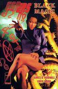 ESPers Black Magic TPB (1998 Image) 1-1ST