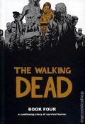 Walking Dead HC (2006-Present Image) 4-1ST