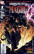 JSA Kingdom Come Special Magog (2008) 1B