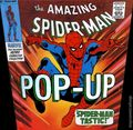Amazing Spider-Man Pop-Up Book HC (2006) 1-1ST