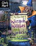 Drawing Wizards, Witches, and Warlocks SC (2008) 1-1ST