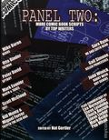Panel Two More Comic Book Scripts by Top Writers SC (2003 About Comics) 1-1ST