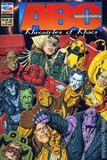 ABC Warriors Khronicles of Khaos (1991) 4