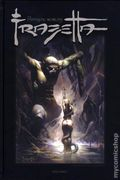 Fantastic Worlds of Frank Frazetta HC (2008-2009 Image) 1-1ST
