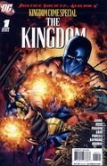 JSA Kingdom Come Special The Kingdom (2008) 1B
