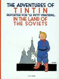 Adventures of Tintin in the Land of the Soviets SC (2007) 1-REP