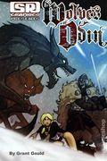 Wolves of Odin GN (2008 Super Real Graphics) 1-1ST