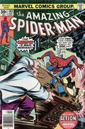 Amazing Spider-Man (1963 1st Series) Mark Jewelers 163MJ
