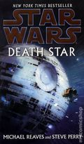 Star Wars Death Star PB (2008 A Del Rey Novel) 1-1ST