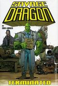 Savage Dragon HC (1993-2004 Image) 8B-1ST