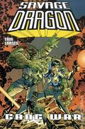 Savage Dragon HC (1993-2004 Image) 6-1ST