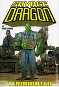 Savage Dragon HC (1993-2004 Image) 8A-1ST
