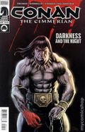 Conan the Cimmerian (2008 Dark Horse) 7
