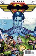 Trinity (2008 DC) 35