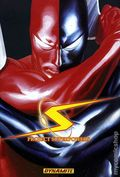 Project Superpowers HC (2008 Dynamite) Chapter One 1-1ST