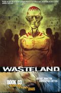 Wasteland TPB (2007-2015 Oni Press) 3-1ST