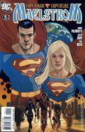 Superman Supergirl Maelstrom (2008) 5
