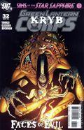 Green Lantern Corps (2006) 32